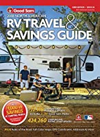 Good Sam North American RV Travel & Savings Guide 2018 (Good Sams Rv Travel Guide & Campground Directory)