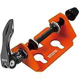 GORIX(ゴリックス) 自転車固定 フォークマウント 車載 室内保管 [ロードバイク・マウンテンバイク対応] 輪行 デ…