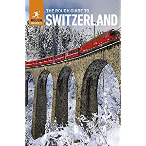 The Rough Guide to Switzerland (Rough Guides)