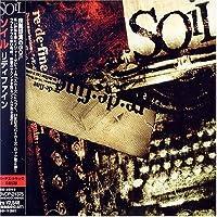 Redefine (+Bonus) by Soil (2006-07-28)
