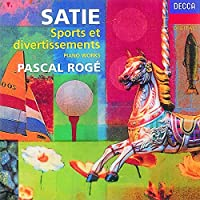 Satie;Sports Et Divertissem