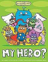 Uglydoll: My Hero? (4)