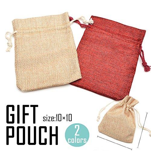 """[해외]""""2. 베이지""""福?閣 포장 용품 팔찌 대마 바람 선물 백이 선물 포장/""""2. Beige"""" Fukumaki wrapping article Bracelet Hemp style gift Drawstring bag Gift wrapping"""