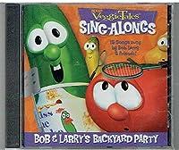 Bob and Larry's Backyard Par