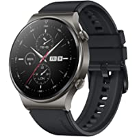HUAWEI Watch GT2 Pro Night Black Smart Watch / Long Battery / Music Storage / Playback (Japan…