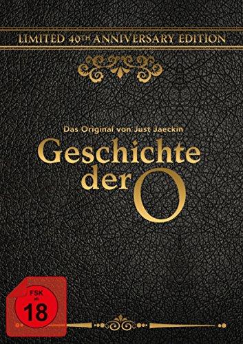 Geschichte der O (40th Anniversary Edition) [Import allemand]