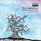 Takemitsu: Complete Works for
