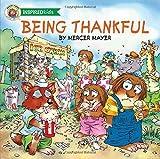 Being Thankful (Mercer Mayer's Little Critter) by Mercer Mayer(2014-08-05) 画像