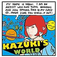 Kazuki's World