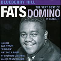 Blueberry Hill / Best of