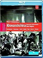 Mussorgsky - Khovanshchina [Blu-ray]