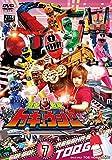 スーパー戦隊シリーズ 烈車戦隊トッキュウジャー VOL.7[DVD]