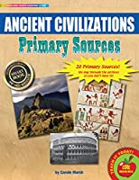 Primary Sources Ancient