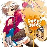 Rocks Juice