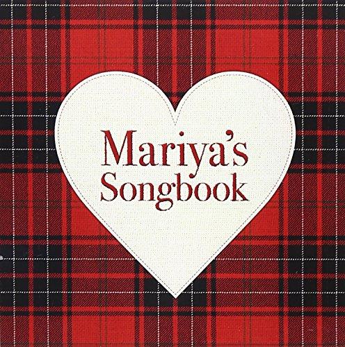 Mariya's Songbook(初回盤)の詳細を見る