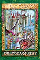 Deltora Quest: Forests of Silence / Lake of Tears / City of the Rats /  Shifting Sands / Dread Mountatin / Maze of the Beast / Valley of the Lost / Return to Del