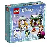 """レゴ(LEGO) ディズニー アナと雪の女王""""アナのスノーキャンプ"""
