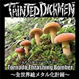 Tornado Thrashing Bomber~全世界総メタル化計画~
