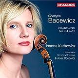 Violin Concertos Vol. 2