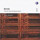 【普通に〜】(025) Bartok 「弦楽四重奏曲第三番」