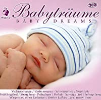 "Babytr""Ume - Baby Dreams"