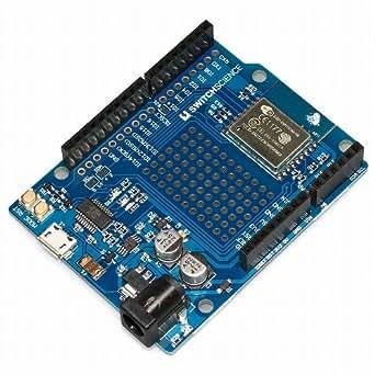 ESPr One(Arduino Uno同一形状 ESP-WROOM-02開発ボード)