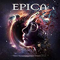 Holographic Principle by EPICA