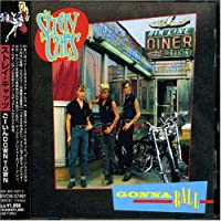 Gonna Ball by Stray Cats (2004-01-28)