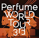 Perfume WORLD TOUR 3rd [DVD] 画像