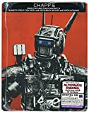 Chappie Exclusive Steelbook Packaging [Blu-Ray] Mastered in 4K [並行輸入品] [Import]