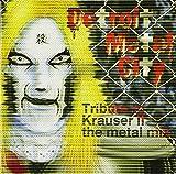 デトロイト・メタル・シティ トリビュートアルバム~生贄メタルMIX~