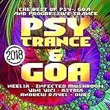 PSY TRANCE & GOA 2018