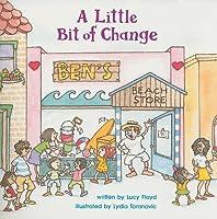 Harcourt School Publishers Math: Reader Grade 2 Little Bit of Change【洋書】 [並行輸入品]