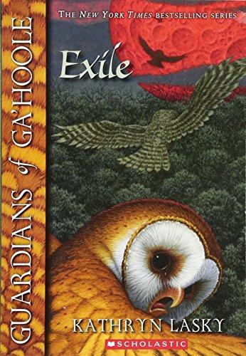 Exile (Guardians of Ga'hoole)