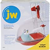 JW Pet Insight Birdbath, 5.5x13cm