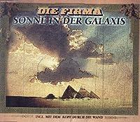 Sonne in der Galaxis [Single-CD]