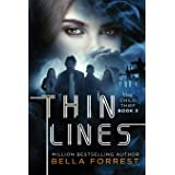 The Child Thief 3: Thin Lines (3)