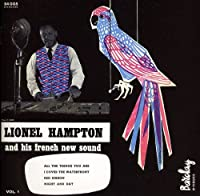 And His French New Sound Volume 1 (Jazz in Paris C
