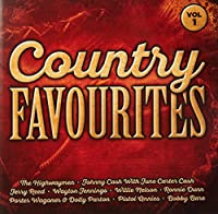 Country Favourites Vol 1