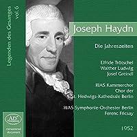 Haydn the Seasons 6 by FRANZ JOSEPH HAYDN (2010-01-23)