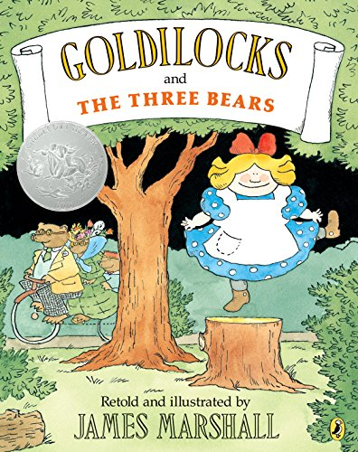 Goldilocks and the Three Bears (Picture Puffin Books)の詳細を見る