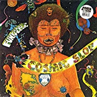 Cosmic Slop [12 inch Analog]