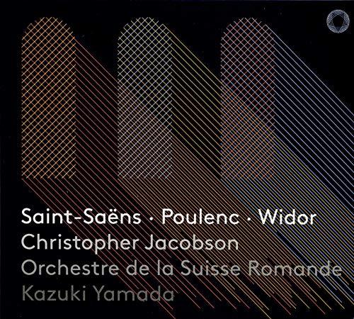 Saint-Saens/Poulenc/.. -S