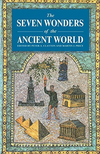 Download The Seven Wonders of the Ancient World 0415050367