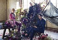 flower (初回限定盤D)<CD+グッズ>