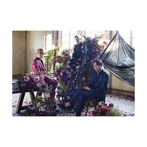 flower (初回限定盤A)<CD+DVD>の商品画像