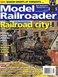 Model Railroader [US] May 2019 (単号)