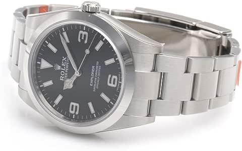 ロレックス メンズ腕時計 エクスプローラーI 214270-NEW [並行輸入品]