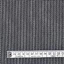 ナイロンメッシュ・黒 メッシュ(ハードタイプ)生地 ハンドメイド 手作り用生地 0.5m単位でご注文いただけます。 T0007900