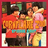 Cornflake Zoo Episode Eight: T